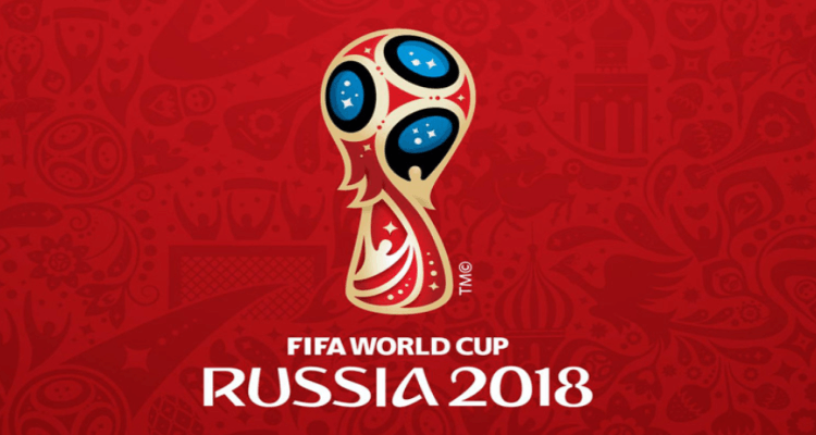 - FIFA WORLD CUP 2018: London, UK to Moscow, Russia for ...