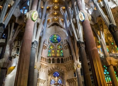 CRAZY HOT!! Non-stop from New York to Barcelona, Spain for only $198 roundtrip