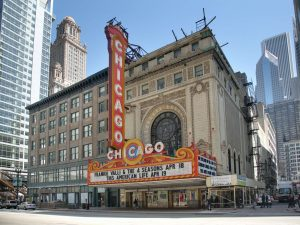San Juan, Puerto Rico to Chicago, USA for only $246 USD roundtrip