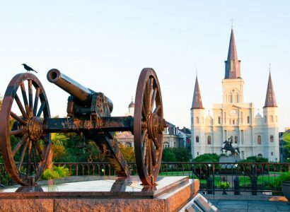 Flight deals from Chicago to New Orleans | Secret Flying