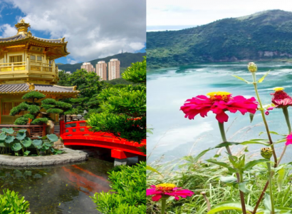 Flight deals from London, UK to Hong Kong, Bali or Thailand & the Philippines | Secret Flying