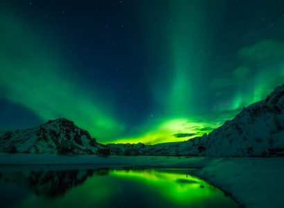 HOT!! Many US cities to Iceland from only $69 one-way (or $173 roundtrip)