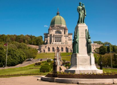 HOT!! Non-stop from Mexico City, Mexico to Montreal, Canada for only $149 USD roundtrip