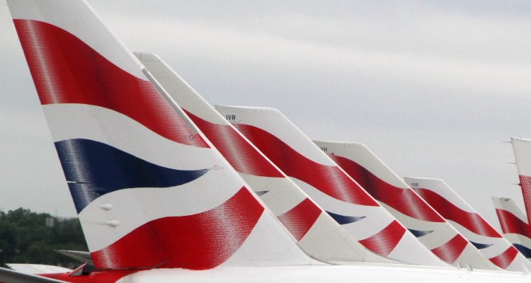 british airways 3