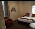 **EXPIRED** HOTEL MISPRICE: 3* Ramada Suites Auckland in New Zealand for only $29 NZD per night