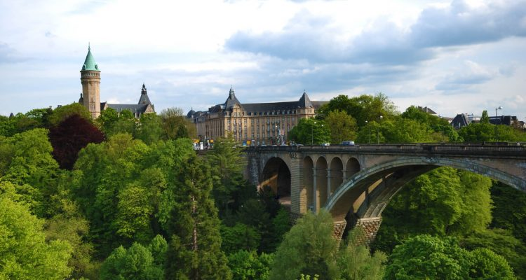 Flight deals from New York to Luxembourg | Secret Flying
