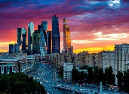 Flight deals from Delhi, India to Moscow, Russia   Secret Flying