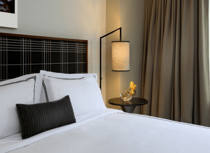 HOTEL MISPRICE: 4* The Godfrey Hotel in Boston, USA for only $15 USD per night