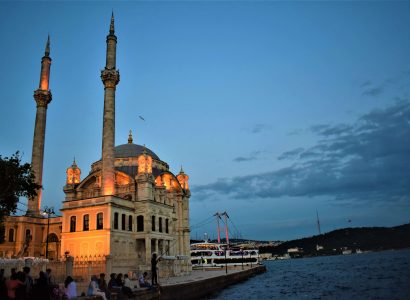 HOT!! Many European cities to Istanbul, Turkey from only€11 one-way