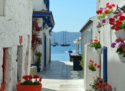**EXPIRED** CRAZY HOT!! Vienna, Austria to Bodrum, Turkey for only 99 cents roundtrip