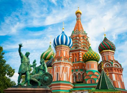 Flight deals from Melbourne, Australia to Moscow, Russia | Secret Flying