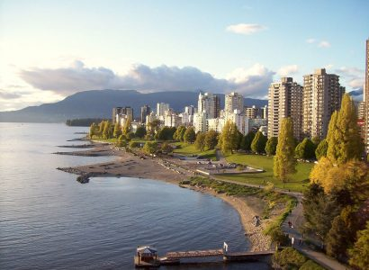 Flight deals from Glasgow, Scotland to Vancouver, Canada | Secret Flying
