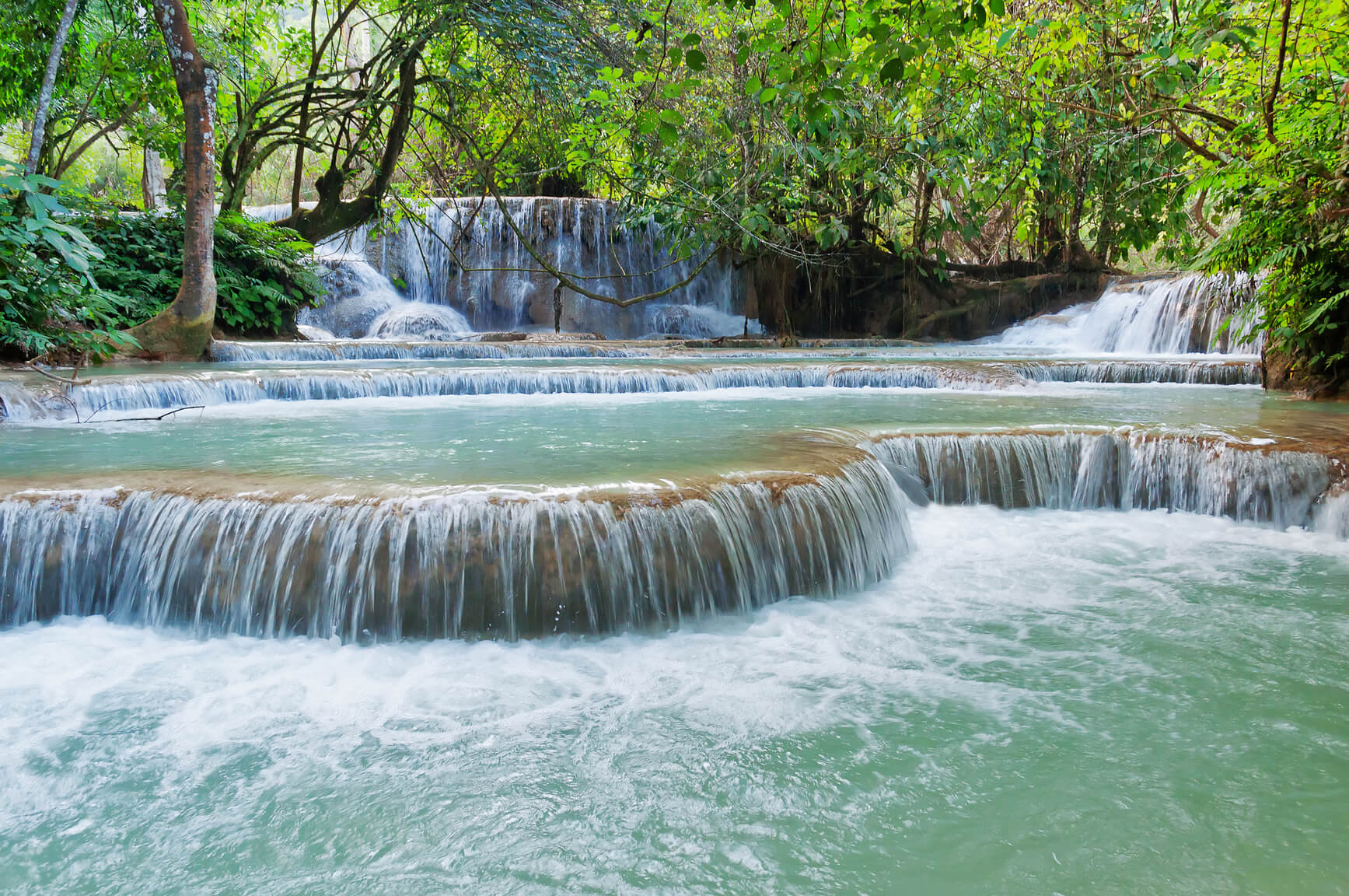 Sivienna: EXPIRED** Vienna, Austria To Laos For Only €347 Roundtrip