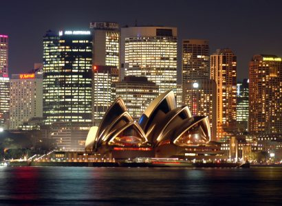 HOT!! SUMMER: Dallas, Texas to Sydney, Australia for only $581 roundtrip