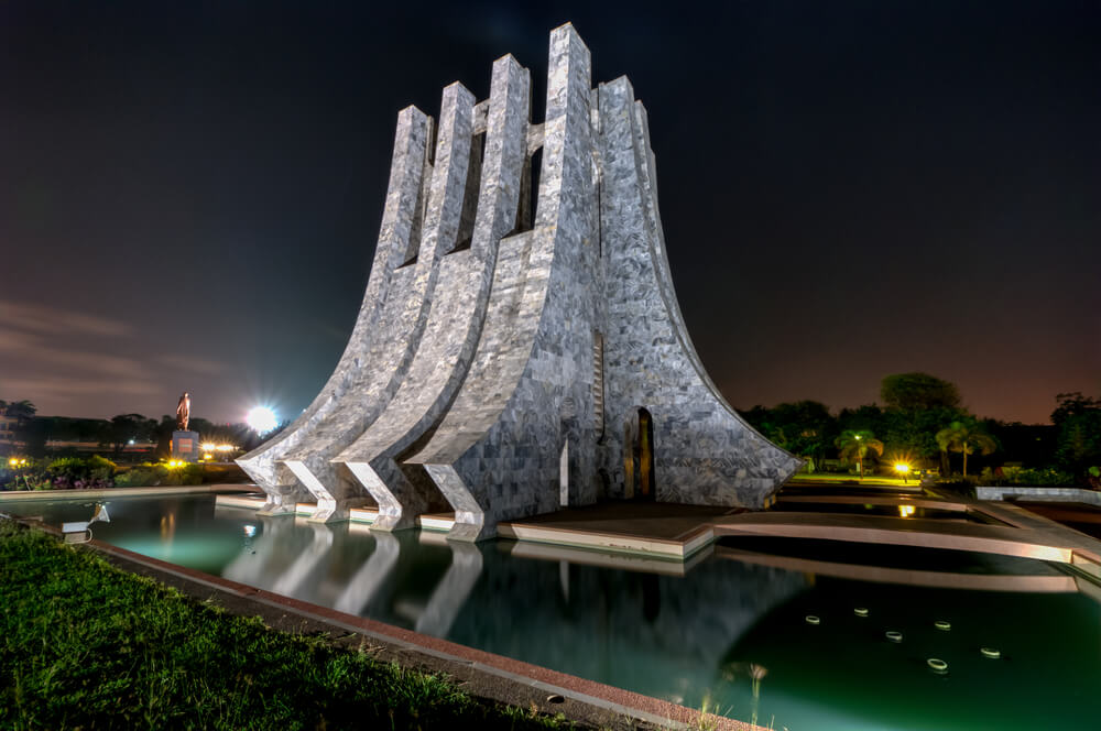 🔥 SUMMER: Eastern USA to Accra, Ghana from only $388 roundtrip (Mar-Nov dates)