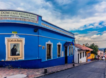 Flight deals from New Orleans to Bogota, Colombia | Secret Flying