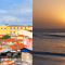 2 IN 1 TRIP: Manchester, UK to Lisbon, Portugal & Gambia for only £226 roundtrip