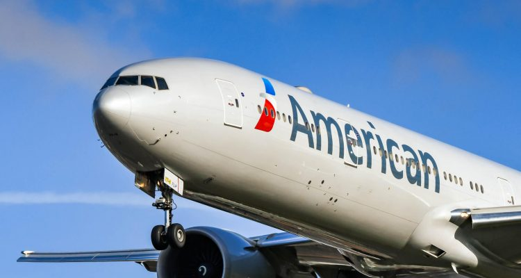 american airlines 4