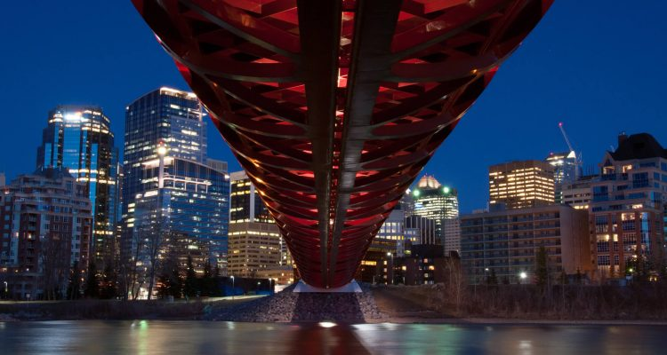 Flight deals from US cities to Calgary, Canada | Secret Flying
