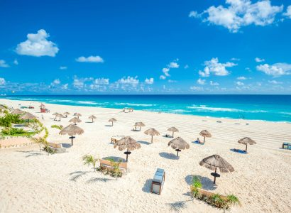 🔥 European cities to Cancun, Mexico from only €247 roundtrip (May dates)