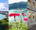 3 IN 1 TRIP: Cardiff, Wales to Guam, the Philippines & Qatar for only £597 roundtrip