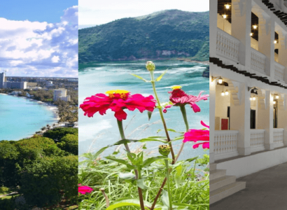 Flight deals from Cardiff, Wales to Guam, the Philippines and Qatar | Secret Flying