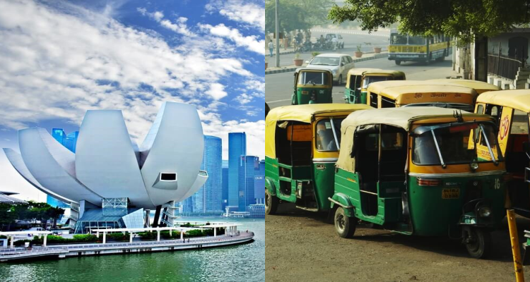 Flight deals from New York to Singapore and Delhi, India | Secret Flying