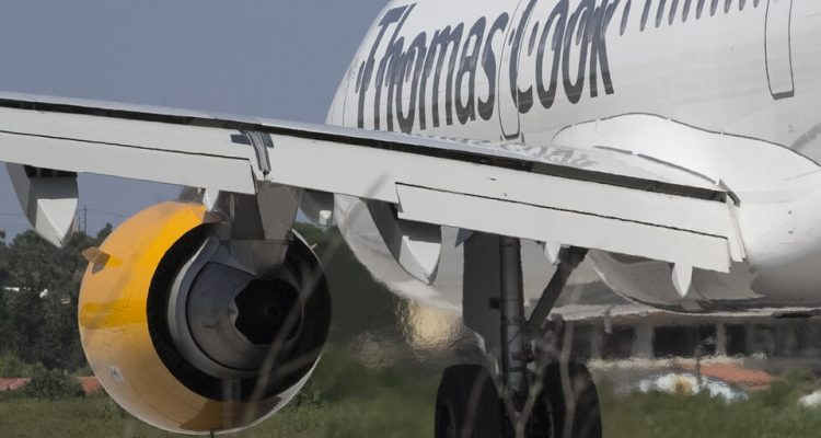 Thomas Cook collapses   Secret Flying