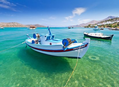 Flight deals from Budapest, Hungary to the Greek island of Crete   Secret Flying