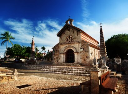 Flight deals from Lisbon, Portugal to the Dominican Republic   Secret Flying