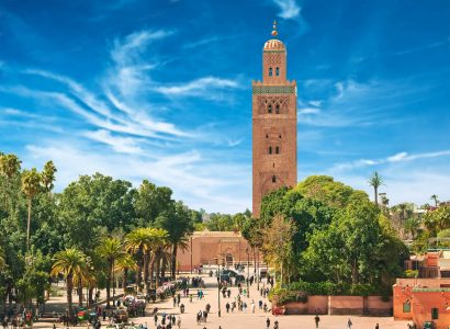 Flight deals from Montreal, Canada to Marrakesh, Morocco | Secret Flying