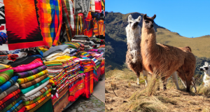 - HOT!! 2 IN 1 TRIP: Porto or Lisbon, Portugal to Quito & Guayaquil, Ecuador for only €276 roundtrip