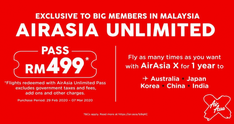 <div class='expired'>EXPIRED</div>*EXCLUSIVE TO MALAYSIANS* All you can fly pass to Australia, Japan, Korea, China & India for only $118 USD   Secret Flying