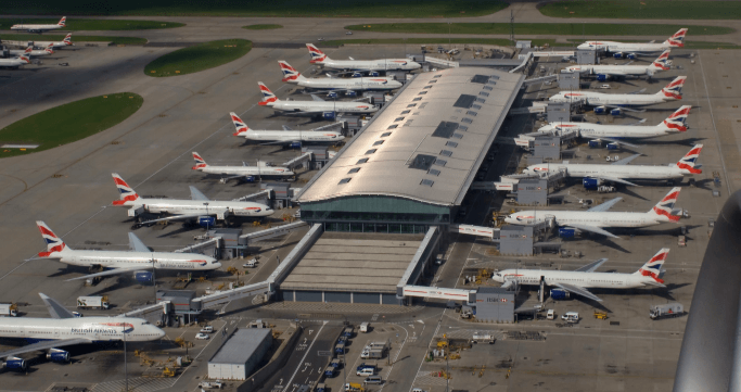 UK court stops Heathrow third runway plans on climate change grounds   Secret Flying