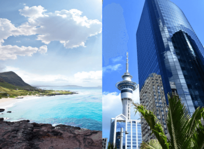 Flight deals from 1 trip...Fly Los Angeles to Hawaii and Auckland, New Zealand | Secret Flying