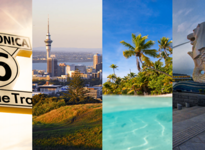 Flight deals from London, UK to Los Angeles, Singapore, New Zealand & Cook Islands   Secret Flying