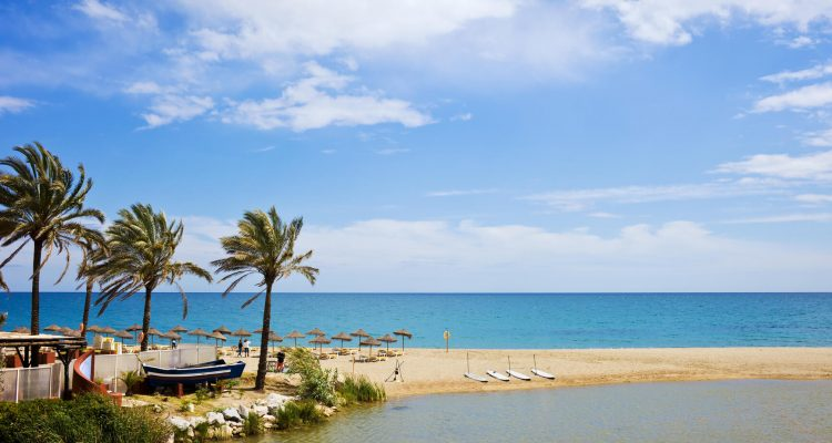 Flight deals from Chicago to Malaga, Spain   Secret Flying