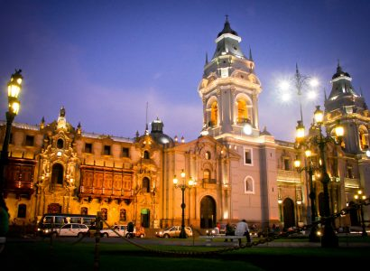HOT!! SUMMER: Los Angeles to Lima, Peru for only $217 roundtrip (Jul-Jan dates)
