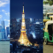 3 IN 1 TRIP: New York to Tokyo, Japan, Singapore & Delhi, India for only $519 roundtrip