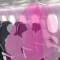 Could this invisible air shield protect passengers from Covid-19?