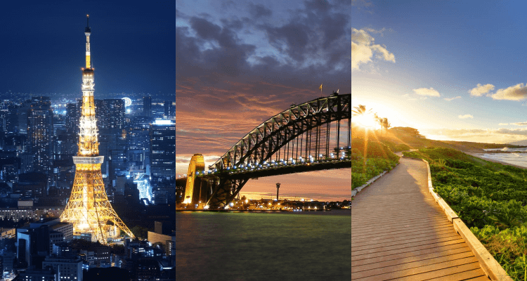 <div class='expired'>EXPIRED</div>**PRICE DROP** 3 IN 1 TRIP: London UK to Japan, Australia & Hawaii for only £597 roundtrip (Feb-Mar dates) | Secret Flying