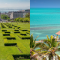 2 IN 1 TRIP: London, UK to Portugal & Mexico for only £309 roundtrip (Nov-Dec dates)