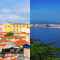 🔥 2 IN 1 TRIP: London, UK to Portugal & Brazil for only £251 roundtrip (Feb-Mar dates)