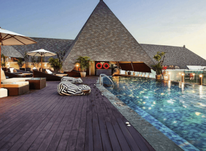 5* The Kuta Beach Heritage Hotel – Managed by Accor in Bali, Indonesia for only $28 USD per night | Secret Flying