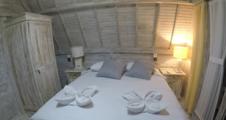 🔥 3* Bakung Cozy Cottage in Nusa Penida, Indonesia for only $2 USD per night | Secret Flying