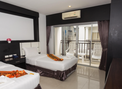 <div class='expired'>EXPIRED</div>HOTEL MISPRICE: 3* Star Hotel Patong in Phuket, Thailand for only $2 USD per night | Secret Flying