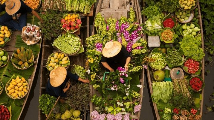 <div class='expired'>EXPIRED</div>MEGA POST: The Balkans to Bangkok, Thailand from only €312 roundtrip | Secret Flying