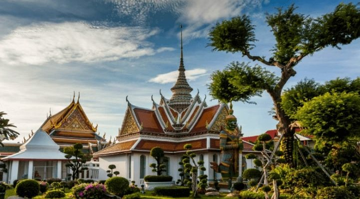 Flight deals from French cities to Bangkok, Thailand | Secret Flying