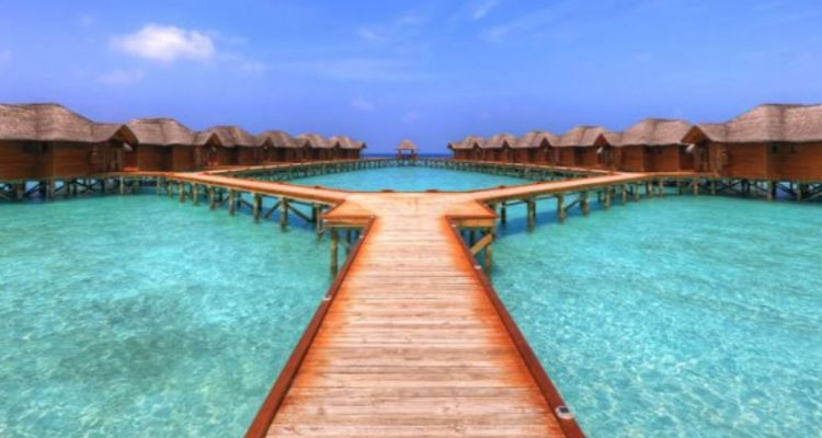 4* Fihalhohi Island Resort in the Maldives for only $81 USD per night | Secret Flying
