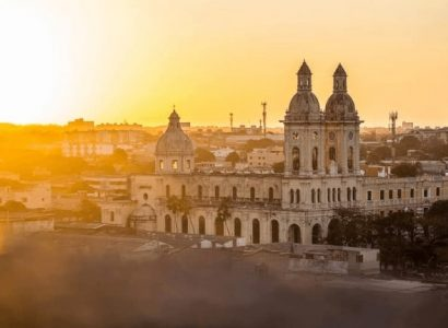 🔥 Florida cities to Barranquilla, Colombia for only $191 roundtrip (Sep-May dates)